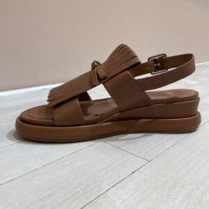 Elvio Zanon sandaal