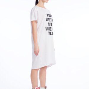 Dress Viadellerose wit