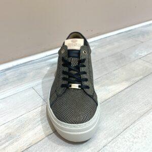 Fred De La Bretoniere Sneaker Goud