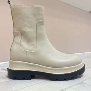 Shabbies Amsterdam Boots Lichtgrijs