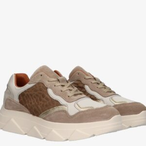 Tango sneakers white/beige